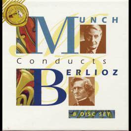 Charles Munch conducts Berlioz 1996 Florence Kopleff