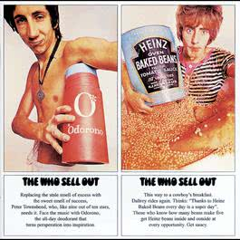 The Who Sell Out 1995 The Who