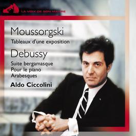 Tableaux Suite Bergamasque 2010 Aldo Ciccolini