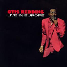 Live In Europe 2013 Otis Redding