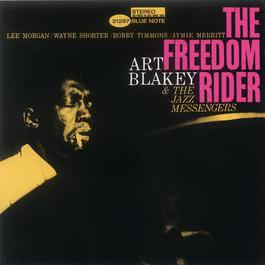 The Freedom Rider 1998 Art Blakey