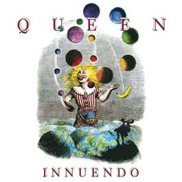 Innuendo 2011 Queen