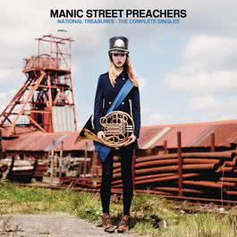 National Treasures - The Complete Singles 2011 Manic Street Preachers