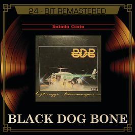 Balada Cinta 2014 Black Dog Bone