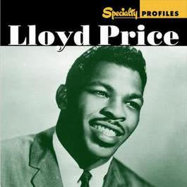Specialty Profiles: Lloyd Price 2008 Lloyd Price