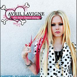 The Best Damn Thing (Deluxe Edition) 2007 Avril Lavigne