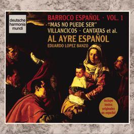 Barroco Español Vol. 1 1994 Al Ayre Español