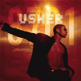 8701 2001 Usher