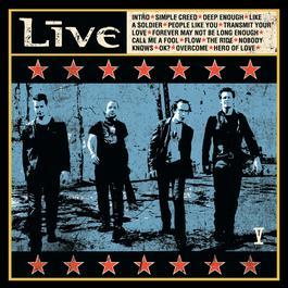 V 2001 Live