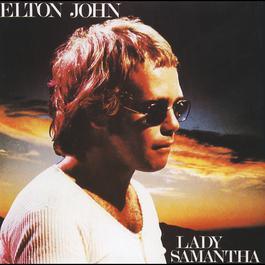 Lady Samantha 1989 Elton John
