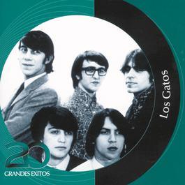 Colección Inolvidable - 20 Grandes Exitos 2003 Los Gatos