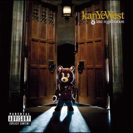 Late Registration 2005 Kanye West