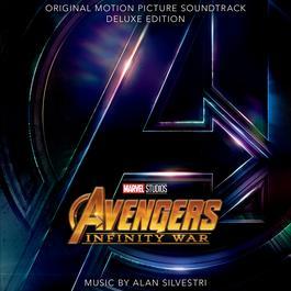 Avengers: Infinity War 2018 Alan Silvestri