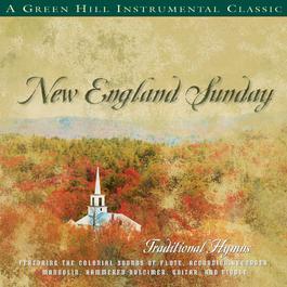 New England Sunday 2001 Craig Duncan