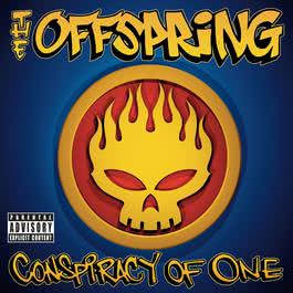 Conspiracy Of One 2000 The Offspring