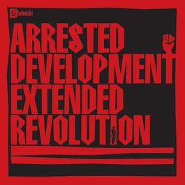 Extended Revolution 2003 Arrested Development