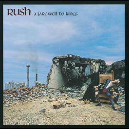 A Farewell To Kings 1977 Rush