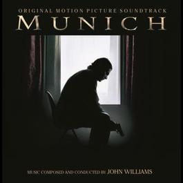 Munich 2006 John Williams