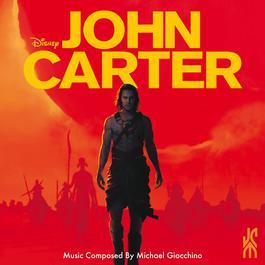 John Carter 2012 Michael Giacchino