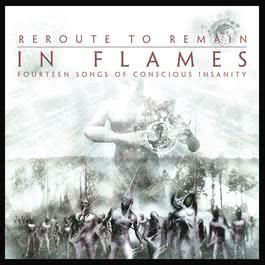 Reroute to Remain (Reissue 2014) 2014 In Flames