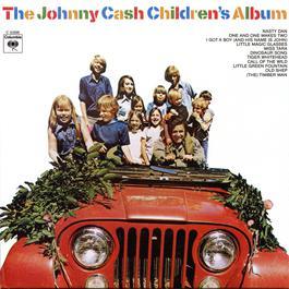 The Johnny Cash Children's Album 2014 Johnny Cash