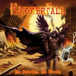 No Sacrifice, No Victory 2018 HammerFall