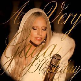 A Very Gaga Holiday 2011 Lady GaGa