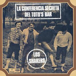 La Conferencia Secreta Del Toto'S Bar 2011 Los Shakers