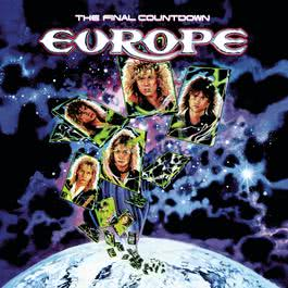The Final Countdown (Expanded Edition) 2001 Europe