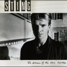 The Dream Of The Blue Turtles 1998 Sting