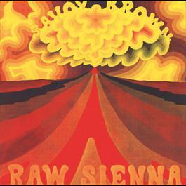 Raw Sienna 1970 Savoy Brown