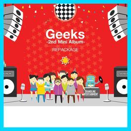 2nd Mini Album Repackage 2012 Geeks
