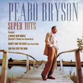 Super Hits 2000 Peabo Bryson