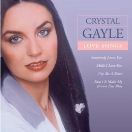 Love Songs 1983 Crystal Gayle