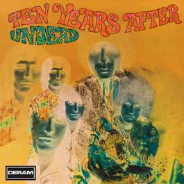 Undead 2015 Ten Years After
