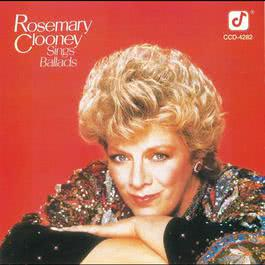 Sings Ballads 1985 Rosemary Clooney