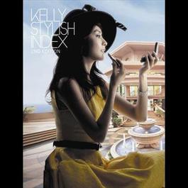 KELLY STYLISH INDEX 2005 陳慧琳