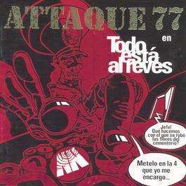 Todo Está al Revés 1993 Attaque 77