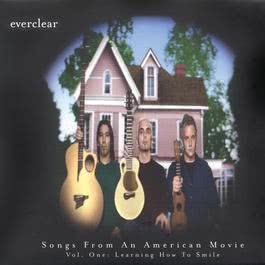 Songs From An American Movie: Learning How To Smile 2000 Everclear