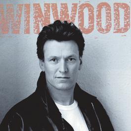 Roll With It 1988 Steve Winwood