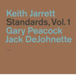 Standards Vol.1 1983 Keith Jarrett