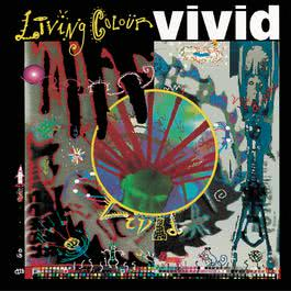 Vivid 1993 Living Colour