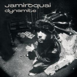 Dynamite 2016 Jamiroquai