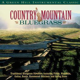 Country Mountain Bluegrass 2002 Craig Duncan