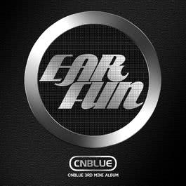 EAR FUN 2012 CNBLUE