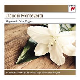 Monteverdi: Vespro della Beata Vergine 2012 Jean-Claude Malgoire