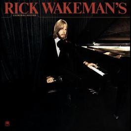 Criminal Record 1977 Rick Wakeman