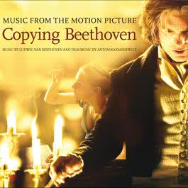Copying Beethoven - OST 2015 羣星