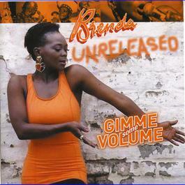 Gimme Some Volume 2009 Brenda Fassie