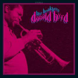 Blue Breakbeats 1998 Donald Byrd
